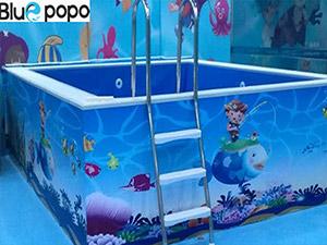 深水游泳池系列-lpp006