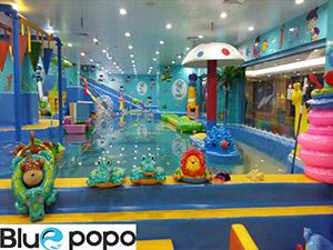 室内儿童水上乐园价格