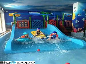 山东室内儿童水上乐园