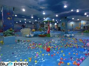 泰安室内儿童水上乐园加盟