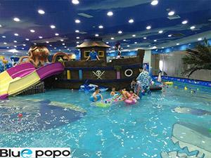 室内水上乐园-011
