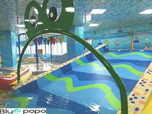 儿童水上乐园厂家加盟流程