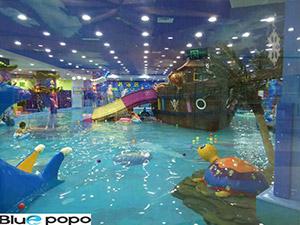 济南儿童室内水上乐园加盟
