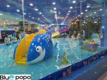 儿童室内水上乐园设备厂家